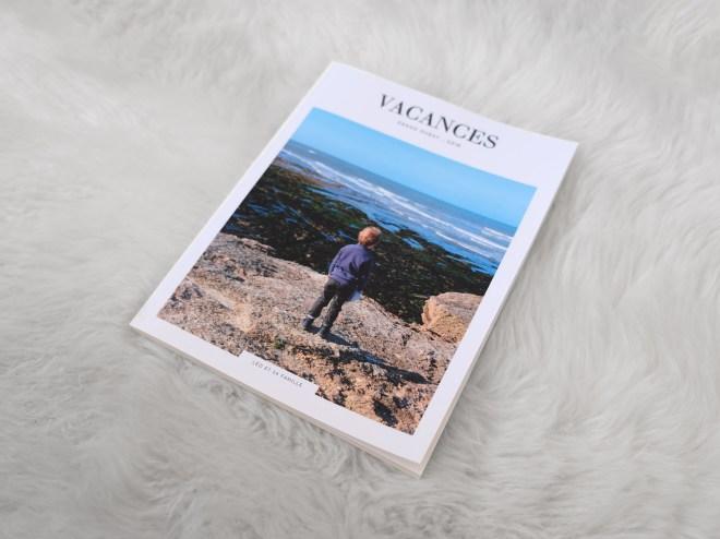 Album photo personnalisé avec Atelier Rosemood