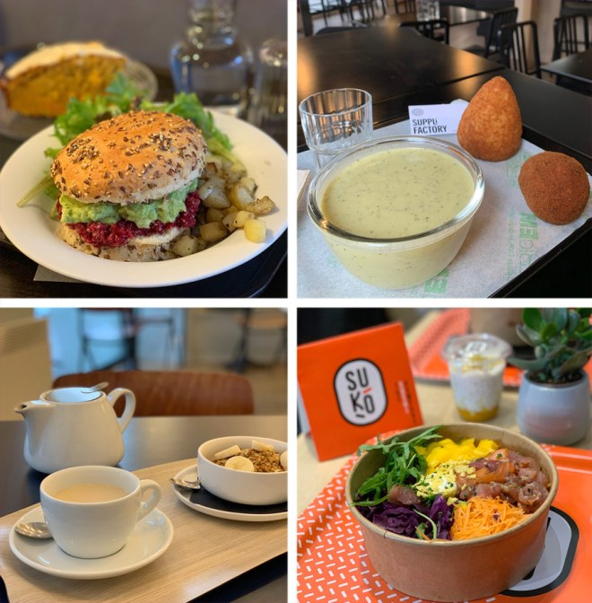 Bonnes adresses de restaurants à Nantes testés et approuvés !