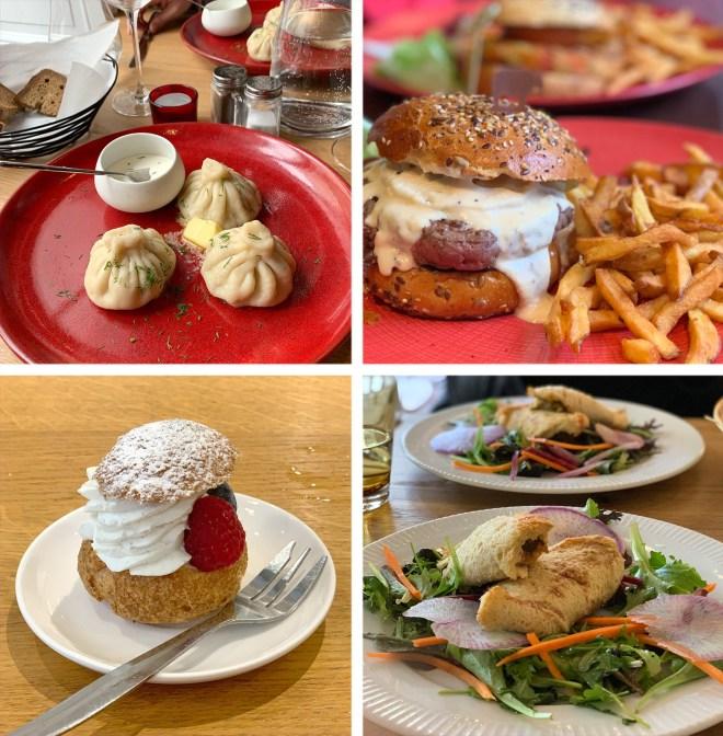 Bonnes adresses de restaurants à Nantes