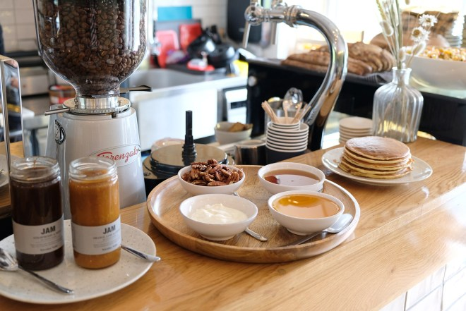 Le brunch gourmand de Kinfolk, coffee shop trendy à Nantes