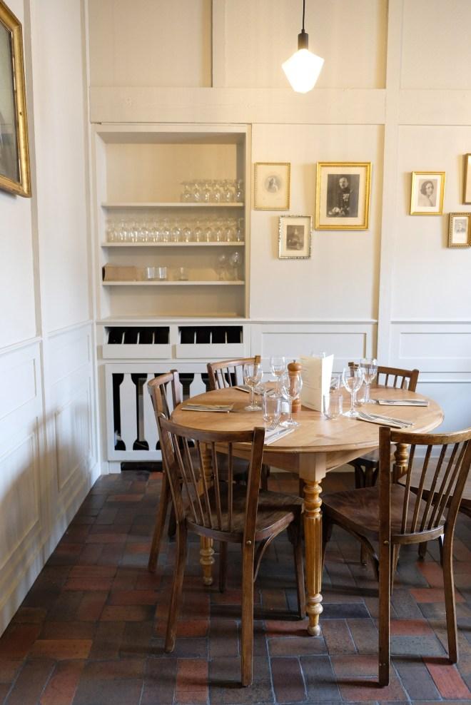 Totum bistrot, restaurant bio local végan végétarien et sans gluten à Nantes