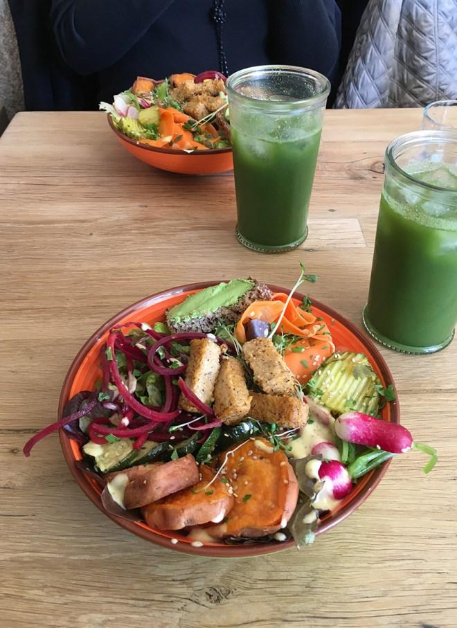 Totum Cantine bio : restaurant végan et sans gluten à Nantes