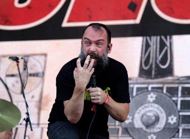 Le Hellfest 2019 en images : le concert de Clutch