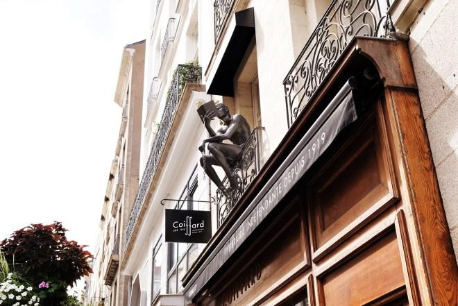 Librairie Coiffard à Nantes