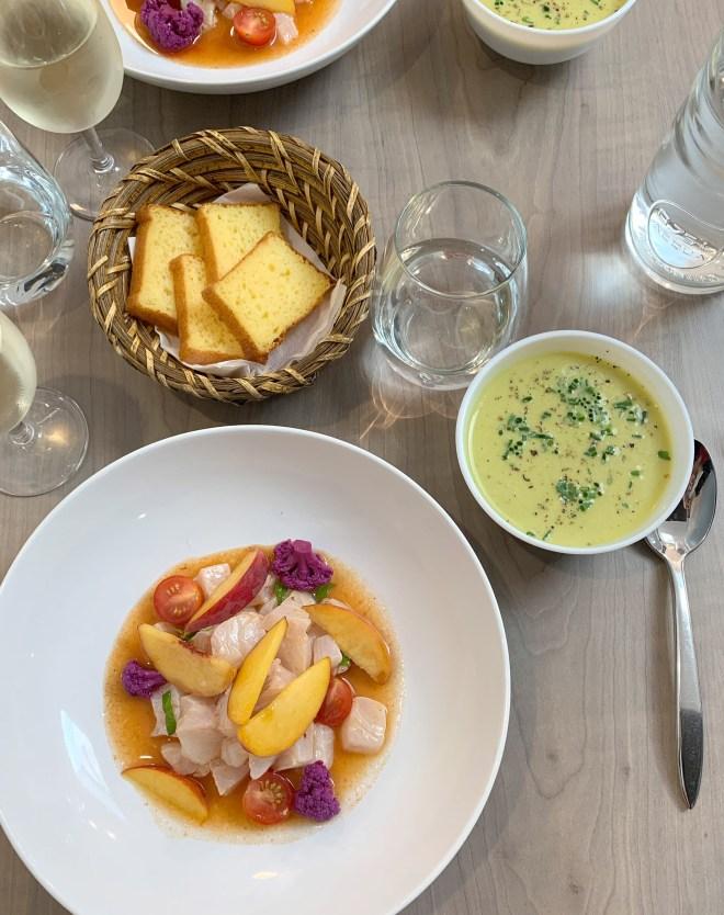 Nazca, restaurant colombien à Nantes