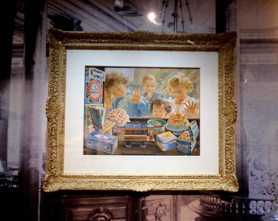 L'exposition LU au Château des Ducs de Bretagne