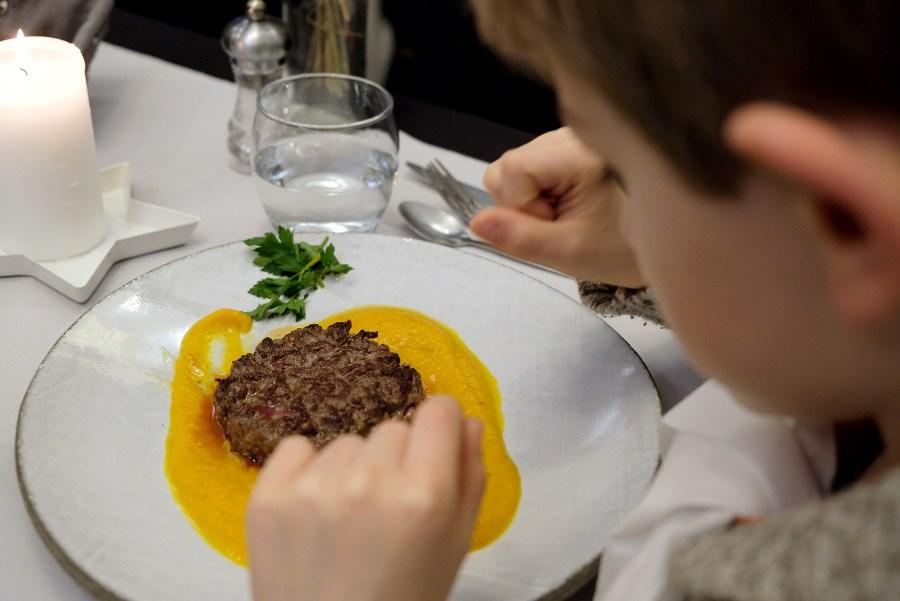 Test du restaurant Aux fourneaux à Nantes