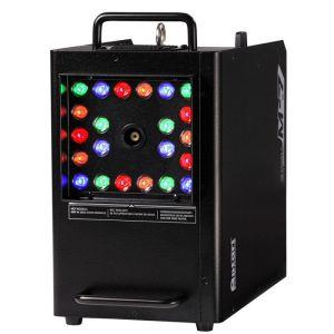 Machine à effet Geyser 1550W Antari M7-E - Nantes Sono - Location de matériel de sonorisation de lumière et de vidéo à Nantes (44)