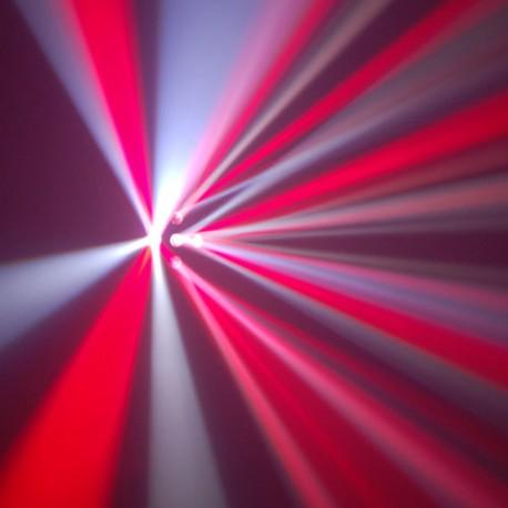 Delirium Effet 320 Leds Contest - Nantes Sono - Location de matériel de sonorisation de lumière et de vidéo à Nantes (44)