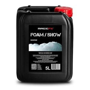 Liquide à mousse neige MagicFx concentré 5 litres - Nantes Sono - Location de matériel de sonorisation de lumière et de vidéo à Nantes (44)