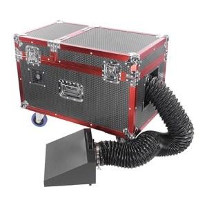 Machine à fumée lourde Evolite - Heavy Fog 2000 - Nantes Sono - Location et vente de matériel de sono de lumière et de vidéo à Nantes (44)