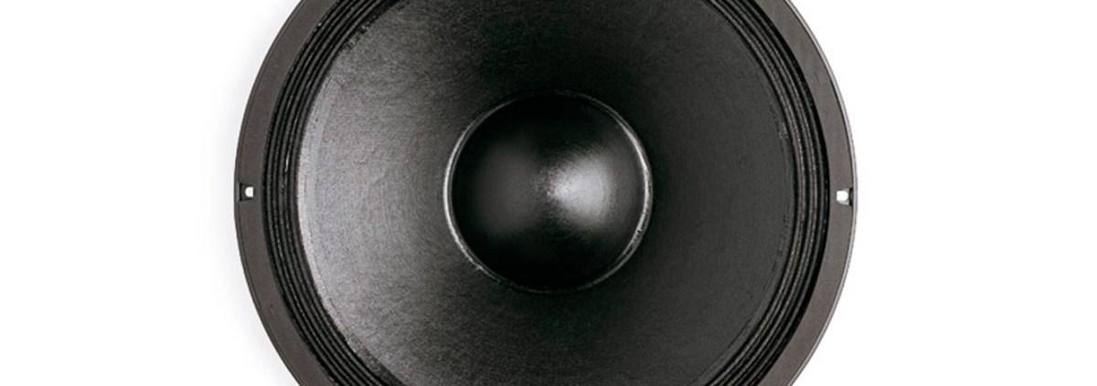 Haut-Parleur 700w rms 15 pouces- B&C SPEAKERS 15 PL 100 - Nantes Sono - Location et vente de matériel de sono de lumière et de vidéo à Nantes (44)