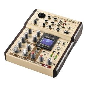 Console de Mixage PHONIC AM5GE - Sono Nantes - Location et Vente de matériel de sono de lumière et de vidéo