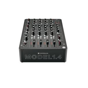 Table de Mixage DJ ALLEN & HEATH MODEL1 - Nantes Sono - Location et vente de matériel de sono de lumière et de vidéo - Pays de La Loire - France