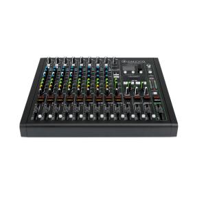 Console de Mixage MACKIE ONYX12 - Nantes Sono - Location de matériel de sonorisation de lumière et de vidéo à Nantes (44) France