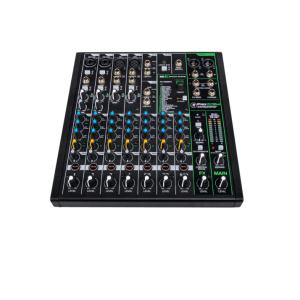 Console de Mixage MACKIE PROFX10V3 - Nantes Sono - Location et vente de matériel de sono de lumière et de vidéo - Pays de La Loire - France