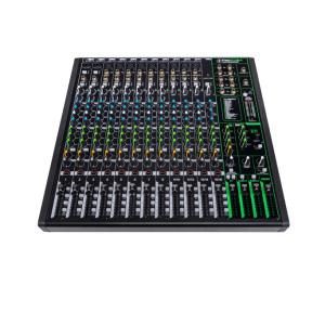 Console de Mixage MACKIE PROFX16V3 - Nantes Sono - Location et vente de matériel de sono de lumière et de vidéo - Pays de La Loire - France