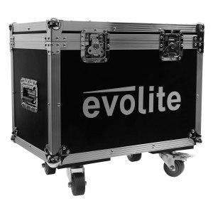 EVOLITE EVO SPOT 120 FLIGHTCASE 2IN1 - Sono 85 - Sono Nantes - Vente de matériel de sonorisation de lumière et de vidéo - France