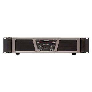Amplificateur de Puissance 2x460 W RMS 4 ohms FBT AX 1200 - Sono 85 - Sono Nantes - Location et Vente de matériel de sono de lumière et de vidéo