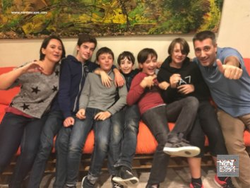 Novembre 2016 - Nos joueurs