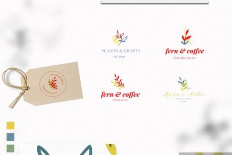 Logotype Template
