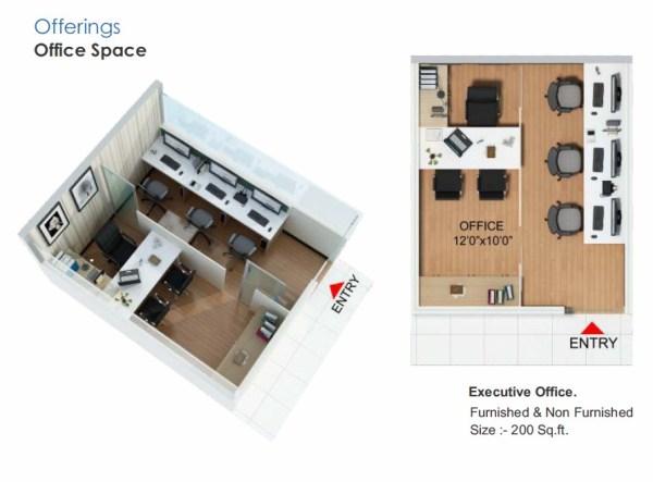 1 Room Studio Plan | Joy Studio Design Gallery - Best Design