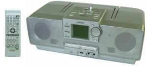 メモリーラジカセ拡声器