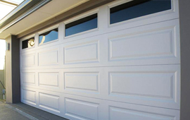Porte de garage sur mesure   Porte garage sectionnelle doubles rainures Porte de garage sectionnelle      cassette 928 80 EUR