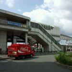 大阪モノレール 少路駅