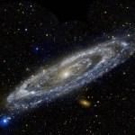 銀河の果てに