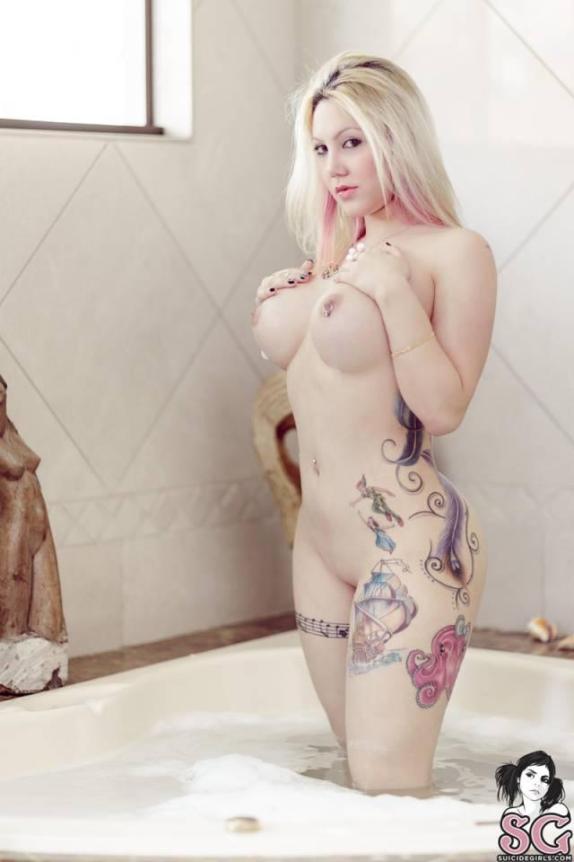 Fotos da Jessica Constantino pelada 45