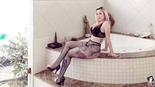 Fotos da Jessica Constantino pelada 6