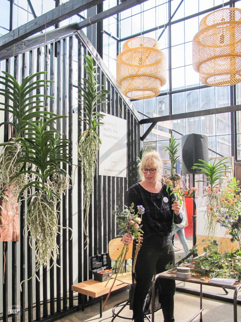engaged_fair_delft_2016_workshop_flower_arrangement