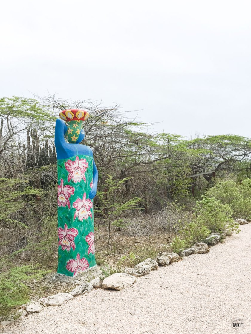 nena-sanchez-beeld-gallery-curacao