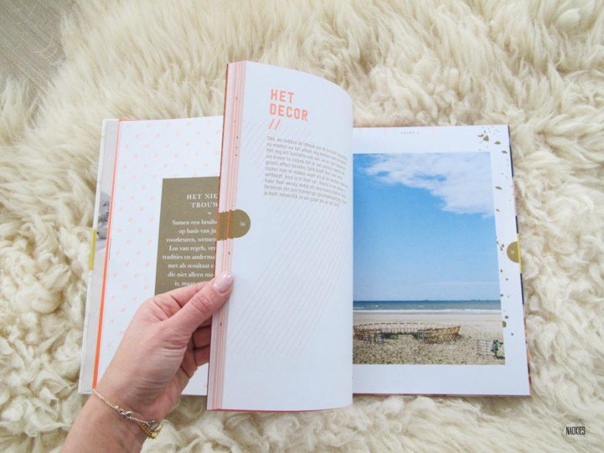 Het Nieuwe Trouwen Boek Uitgeverij Snor by Engaged NL