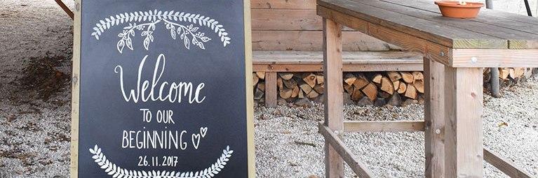 Open TopTrouwlocatie Route Paviljoen Puur bruiloft