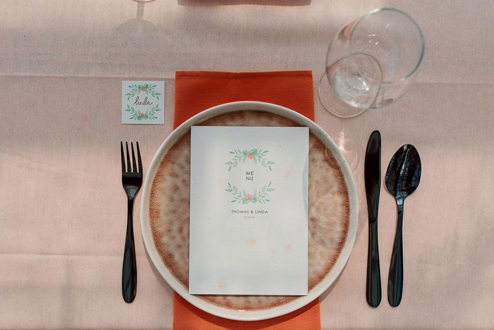 Trouwhuisstijl-menukaart-handlettering-botanisch-studio-naokies