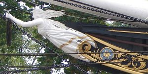 Cutty_Sark_Figurehead