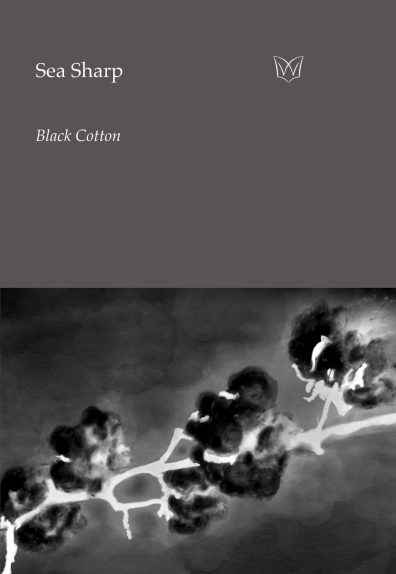 Cover of Black Cotton by Sea Sharp