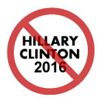 Say No To Hillary