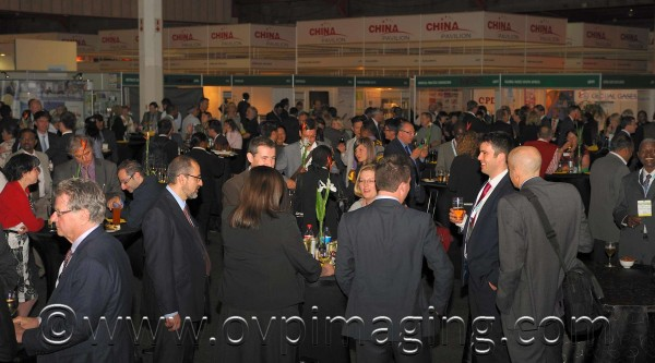 Africa Health Exhibition and Congress