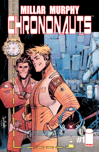 Chrononauts#01