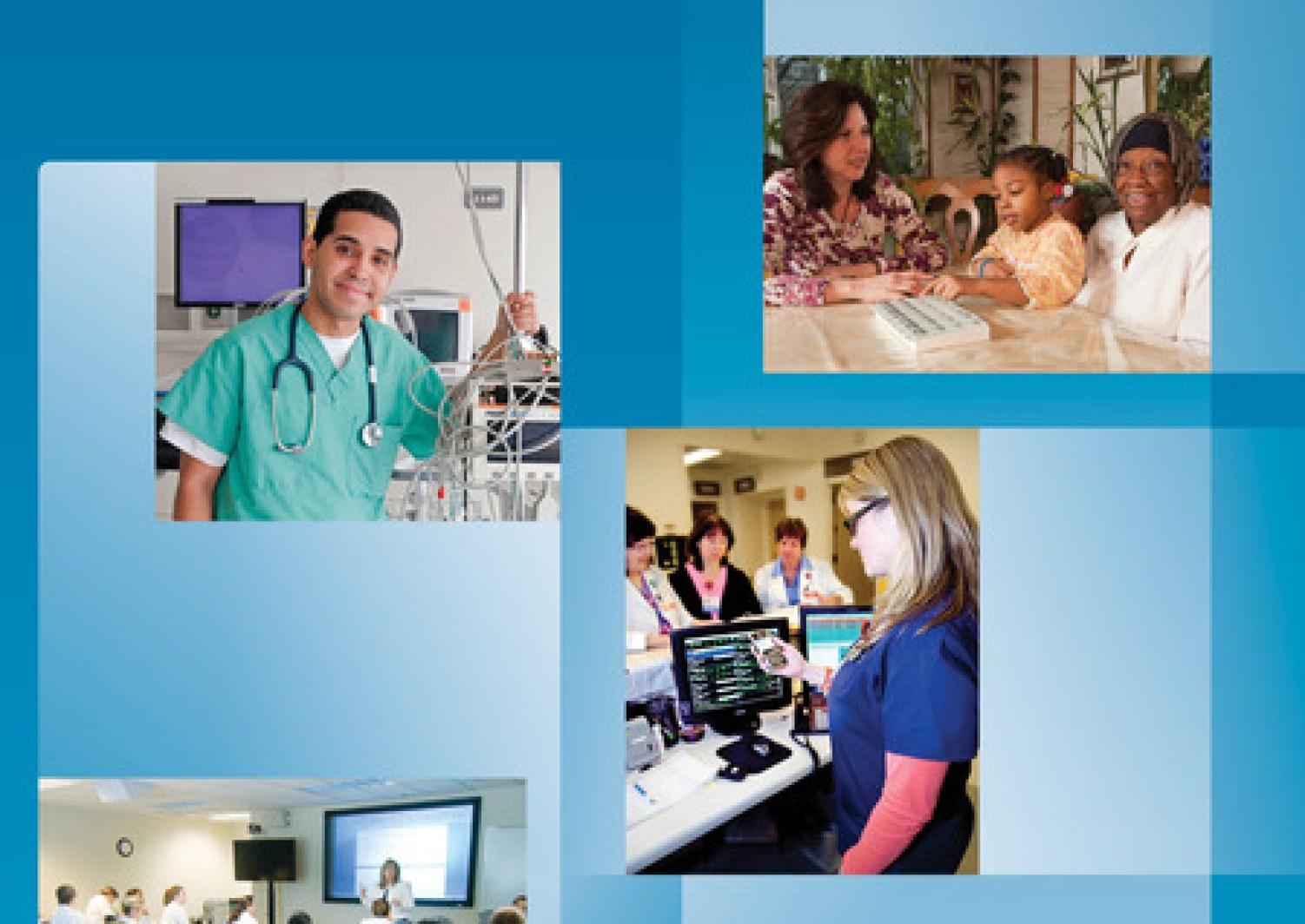 5 Transforming Leadership The Future Of Nursing Leading Change Advancing Health The National Academies Press