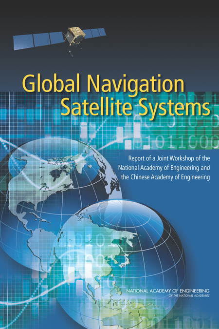 Global Navigation Satellite Systems: Report of a Joint ...