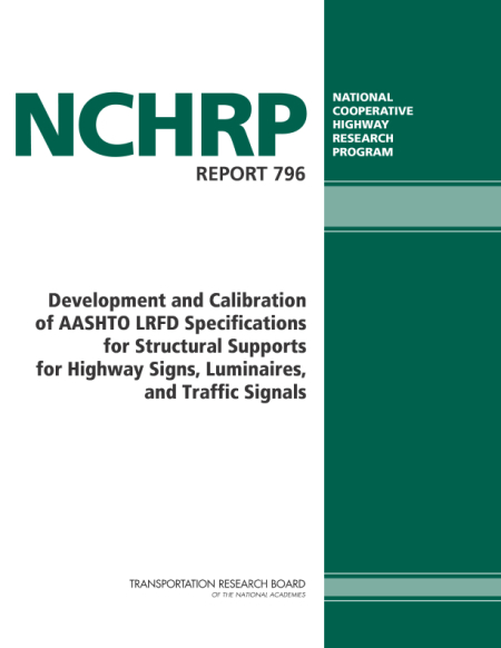 Development and Calibration of AASHTO LRFD Specifications ...