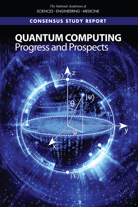 Quantum Computing: Progress and Prospects | The National ...