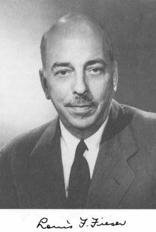 7 Louis Frederick Fieser Biographical Memoirs V65