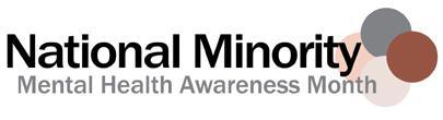 Minority-Mental-Health-Month-logo