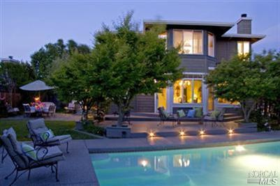 1868 Heritage Way, Yountville