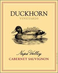 Duckhorn Vineyards, Napa Valley
